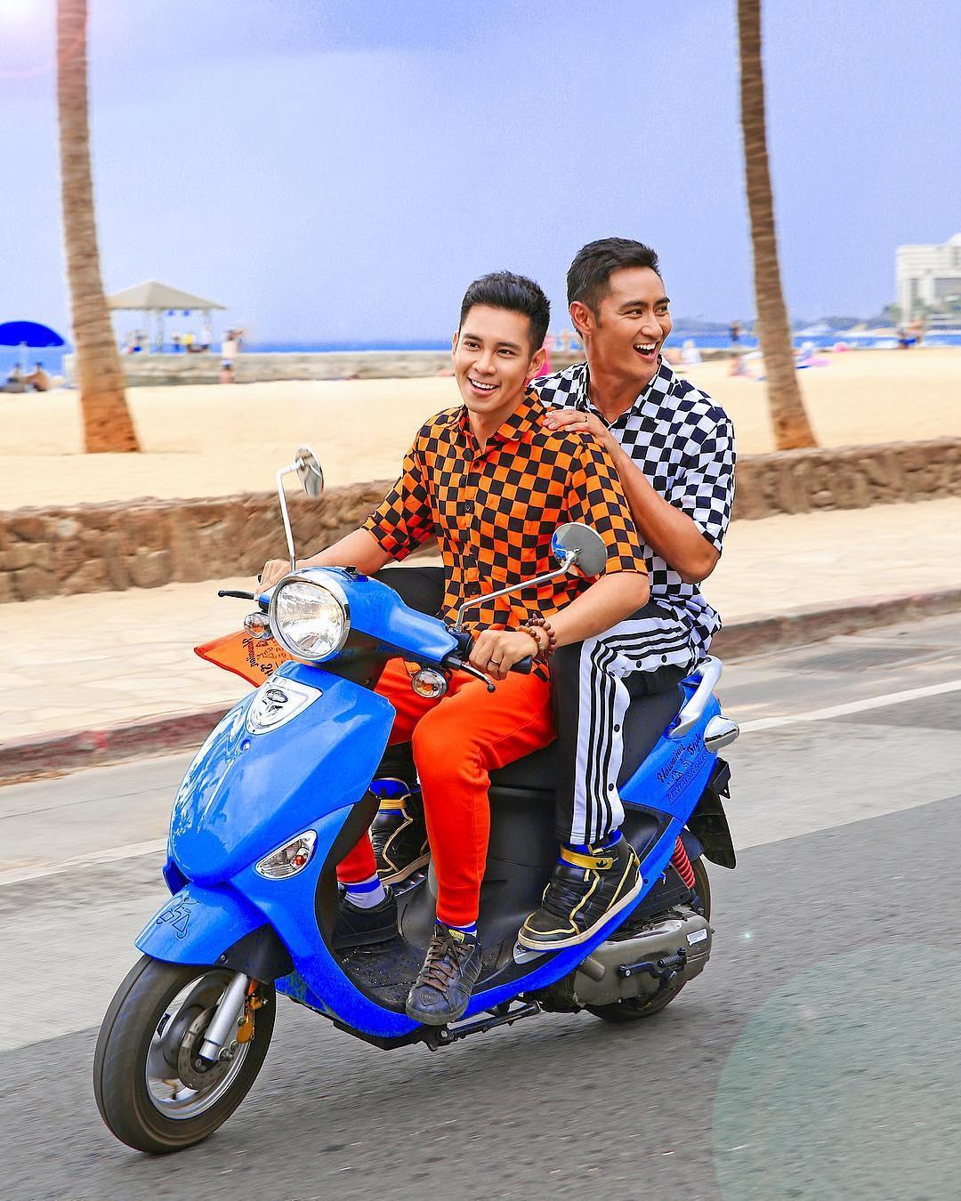 Sau 4 tháng kết hôn, cuộc sống của Hồ Vĩnh Khoa và bạn đời đồng tính ra sao?-13
