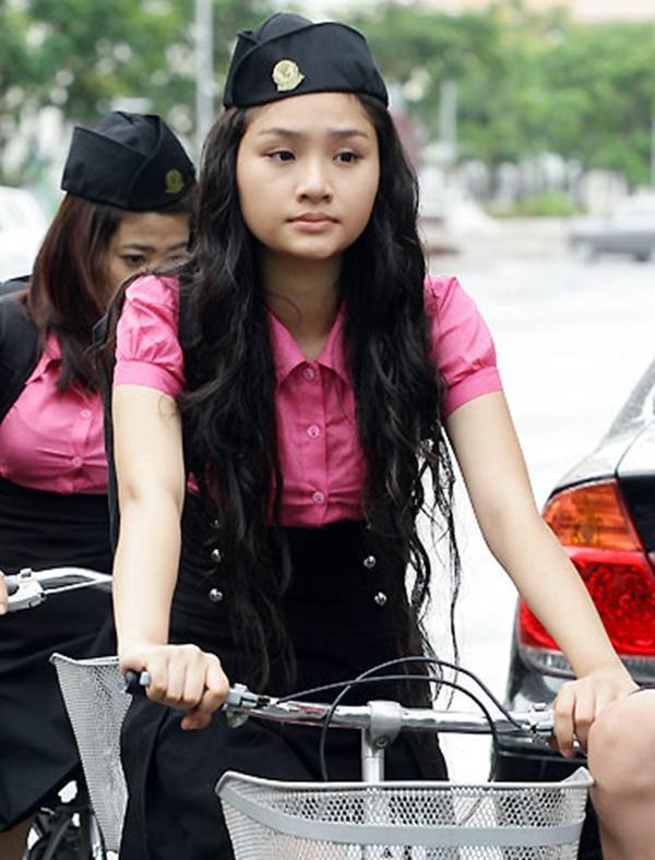 Sao Việt đóng phim chuyển thể: Người tỏa sáng, kẻ nhạt nhòa-1