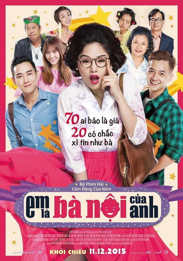 Sao Việt đóng phim chuyển thể: Người tỏa sáng, kẻ nhạt nhòa-2