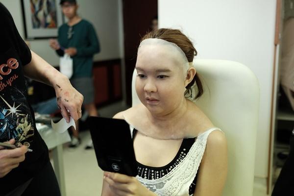 Sao Việt đóng phim chuyển thể: Người tỏa sáng, kẻ nhạt nhòa-6