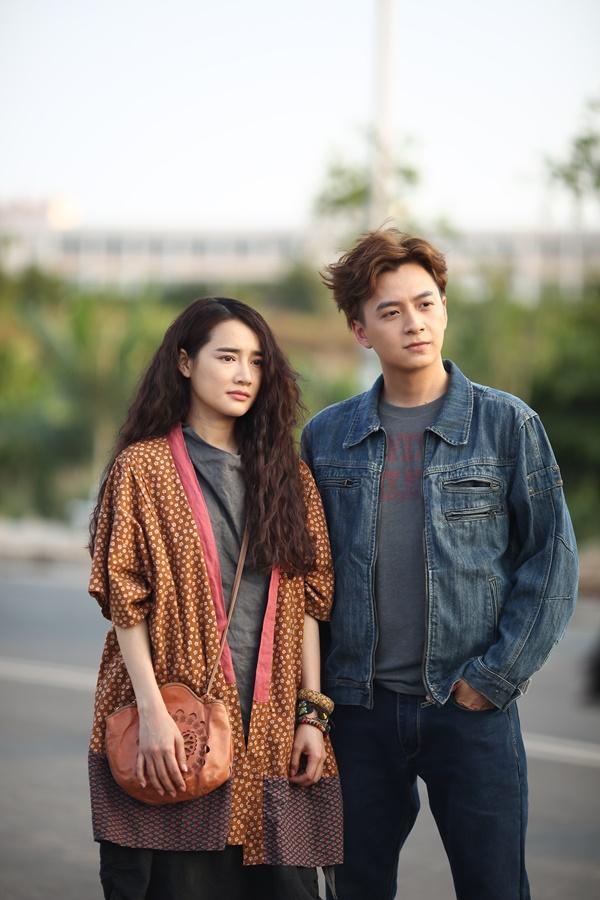 Sao Việt đóng phim chuyển thể: Người tỏa sáng, kẻ nhạt nhòa-7