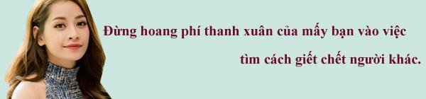 Đáp trả antifan đừng tìm cách dìm chết người khác, Chi Pu đứng đầu phát ngôn sao Việt shock nhất tuần-3