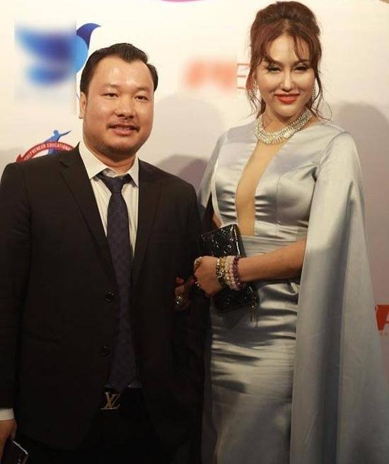 Vướng tin đồn rạn nứt lương duyên, Cường Đô La - Đàm Thu Trang được nhắc đến nhiều nhất tuần qua-5
