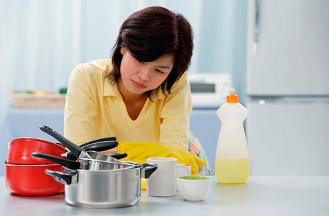 Ngược đời, ăn Tết nhà chồng sướng hơn nhà đẻ-1