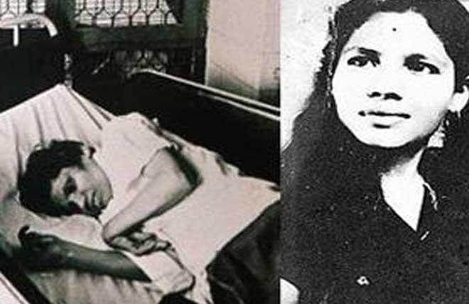 Cuộc đời bi thảm của nữ y tá 42 năm sống thực vật vì bị hiếp dâm dã man-1