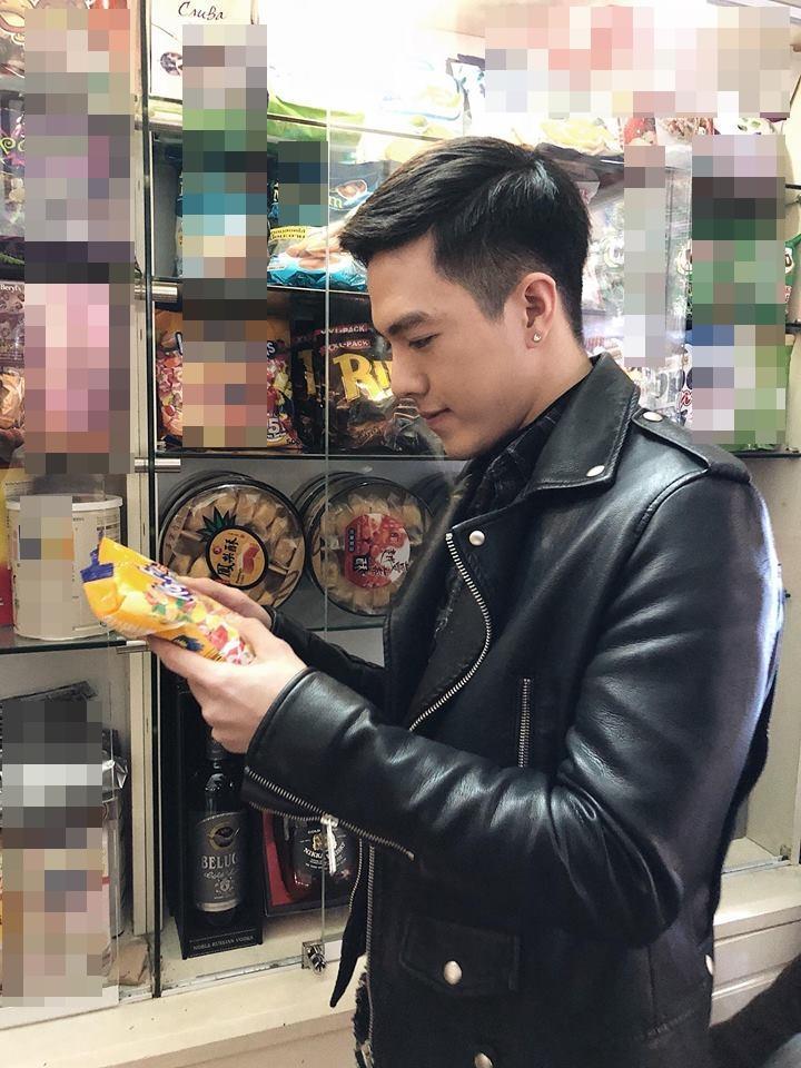 Hot girl - hot boy Việt: Yến Tatoo cảm thấy hoang mang khi song ca cùng trai đẹp-1