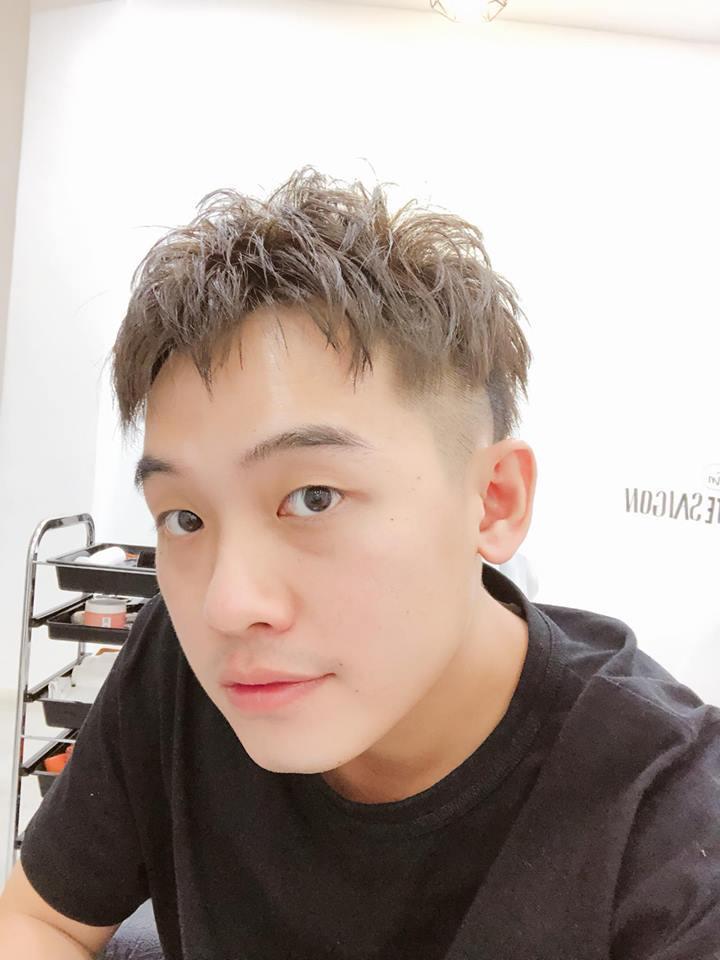 Hot girl - hot boy Việt: Yến Tatoo cảm thấy hoang mang khi song ca cùng trai đẹp-6