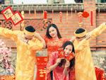 Hot girl - hot boy Việt: Bức ảnh Bùi Tiến Dũng tay dao tay thớt đứng bán thịt lợn thu hút triệu lượt xem-12