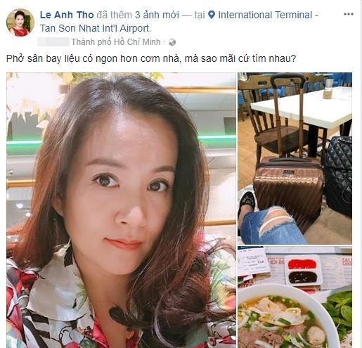 Vợ chồng Bình Minh trừ tà giữa ồn ào nghi vấn gọi Trương Quỳnh Anh là phở sân bay-1