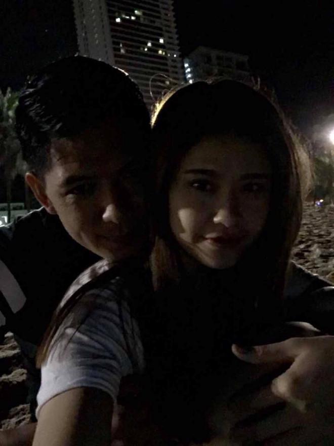 Vợ chồng Bình Minh trừ tà giữa ồn ào nghi vấn gọi Trương Quỳnh Anh là phở sân bay-11