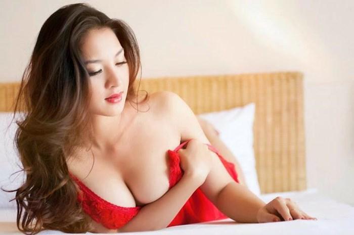 Mẹo của người Nhật giúp ngực phẳng lỳ cũng nở nang nhanh chóng-1