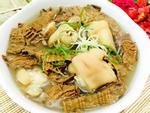 Khóc thét với những món ăn kinh dị nhất Trung Quốc, người phàm ăn cũng chẳng dám nuốt-10