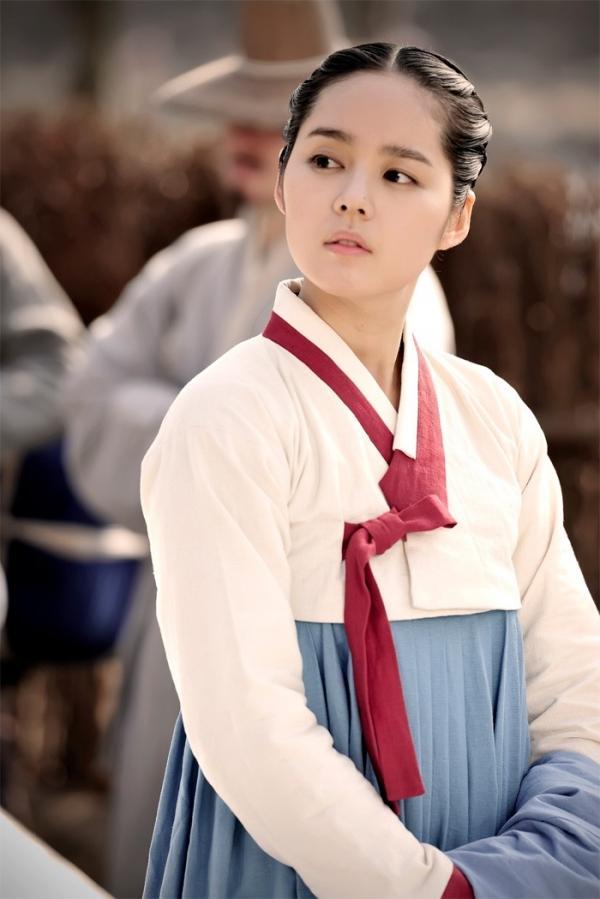 Màn ảnh nhỏ xứ Hàn 2018: Sự trở lại của những nữ hoàng-4