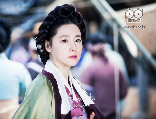 Màn ảnh nhỏ xứ Hàn 2018: Sự trở lại của những nữ hoàng-6