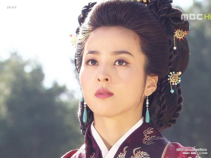 Màn ảnh nhỏ xứ Hàn 2018: Sự trở lại của những nữ hoàng-8