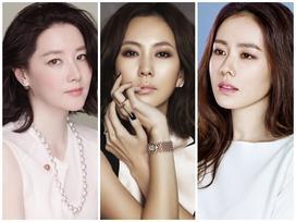 Màn ảnh nhỏ xứ Hàn 2018: Sự trở lại của những 'nữ hoàng'