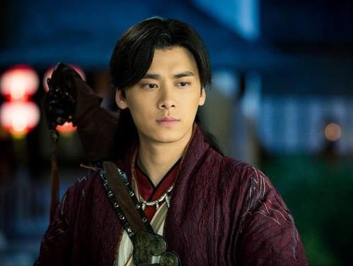 Những vai diễn khiến sao Hoa ngữ nổi tiếng toàn châu Á-5