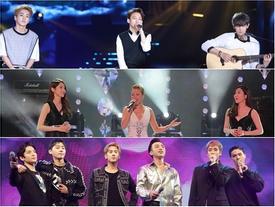 Khán giả 'lụi tim' khi nghe các thần tượng Hàn Quốc cover hit Vpop