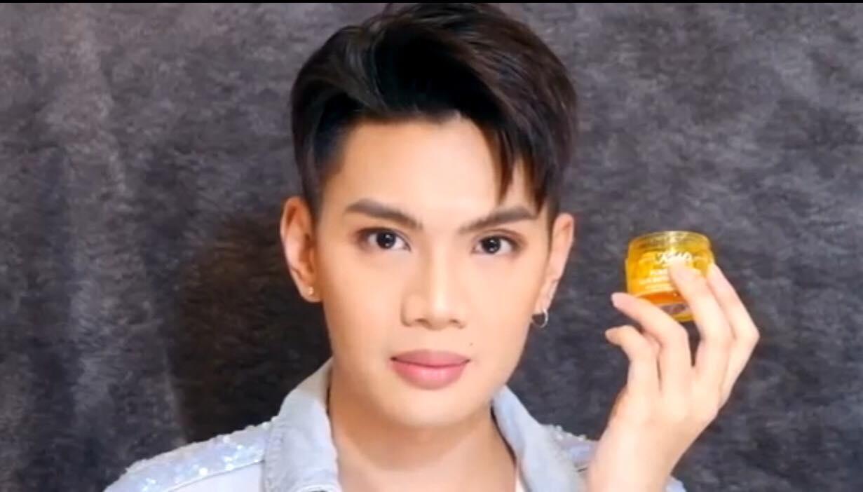 Beauty blogger Đào Bá Lộc chia sẻ bí kíp hack son và dưỡng môi thần kỳ-6