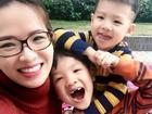 Những đoạn đối thoại của mẹ con nhà Đan Lê khiến dân mạng 'phát cuồng'