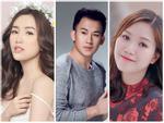 Karik, Hà Anh Tuấn, Chi Pu sở hữu các ca khúc hot nhất tháng 1-1