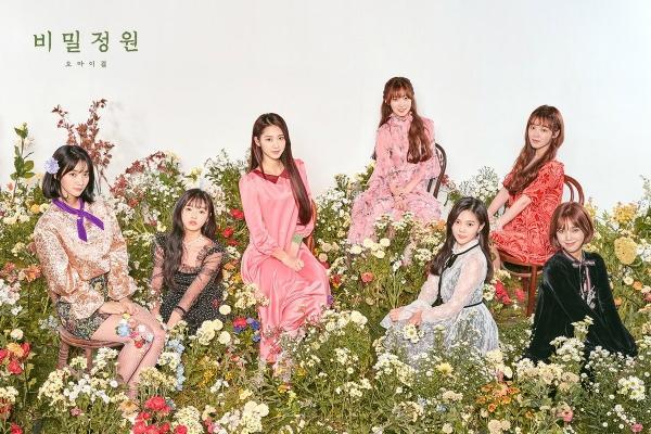 Nhờ hit mới, Red Velvet chấm dứt chuỗi 'bất bại' suốt 4 tháng của TWICE-4