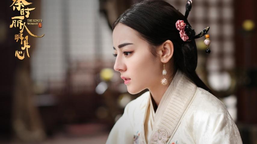 Lộ diện người đẹp thay thế Triệu Lệ Dĩnh đóng Hoa thiên cốt bản điện ảnh-8