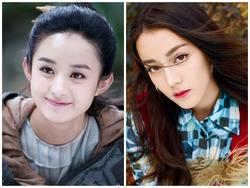Lộ diện người đẹp thay thế Triệu Lệ Dĩnh đóng 'Hoa thiên cốt' bản điện ảnh