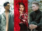 Karik, Hà Anh Tuấn, Chi Pu sở hữu các ca khúc hot nhất tháng 1