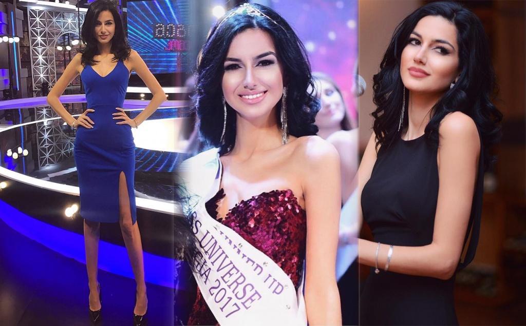 Lộ diện 12 đối thủ đầu tiên của HHen Niê tại Hoa hậu Hoàn vũ Thế giới 2018-6