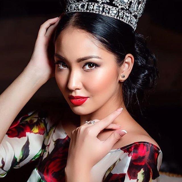 Lộ diện 12 đối thủ đầu tiên của HHen Niê tại Hoa hậu Hoàn vũ Thế giới 2018-7