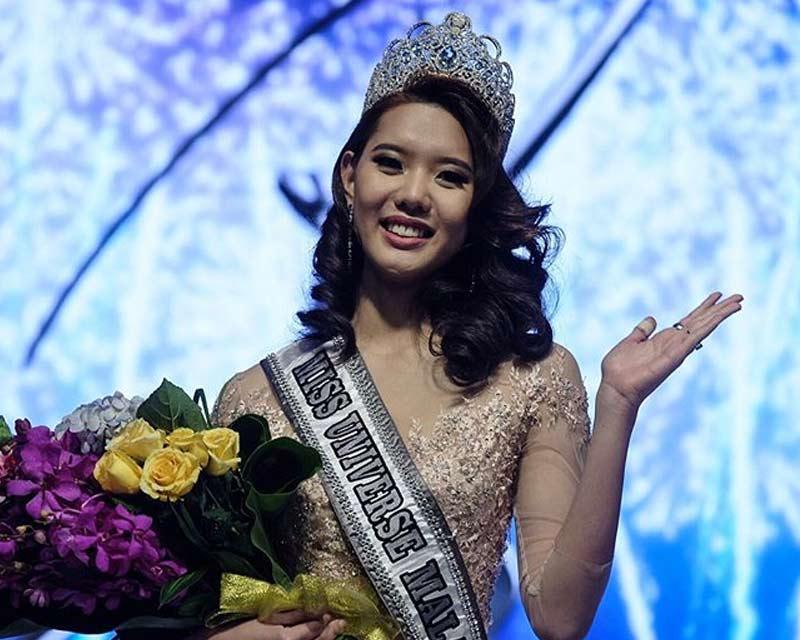 Lộ diện 12 đối thủ đầu tiên của HHen Niê tại Hoa hậu Hoàn vũ Thế giới 2018-8