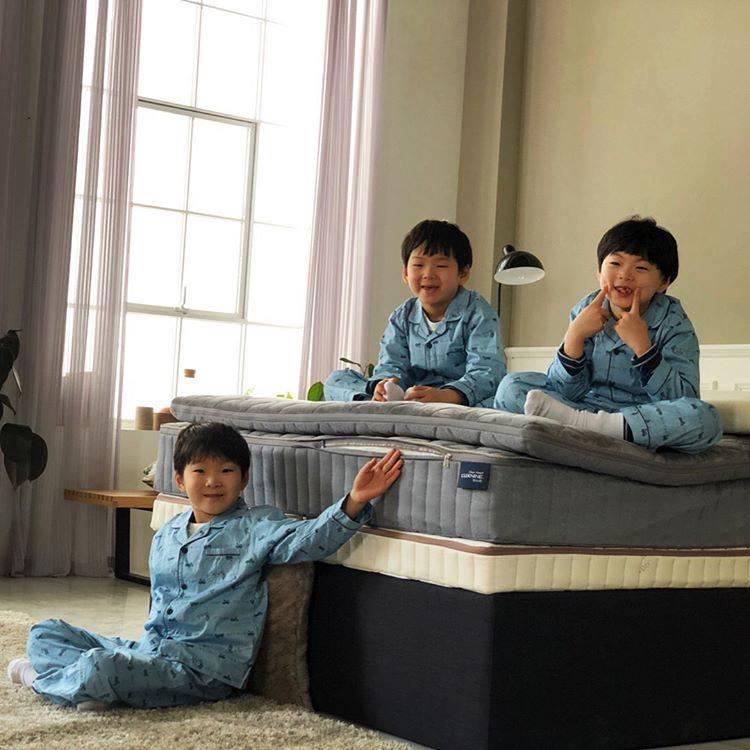 Sao Hàn 11/2: Bộ ba soái ca nhí Daehan Minguk Manse tái xuất
