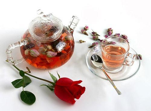 7 lợi ích sức khỏe và sắc đẹp từ hoa hồng-1