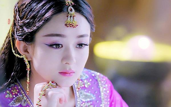 Cái kết bi thảm của công chúa Thái Bình - mỹ nhân mạnh nhất triều Đường, chấm dứt thời kỳ nữ quyền ở Trung Hoa-1