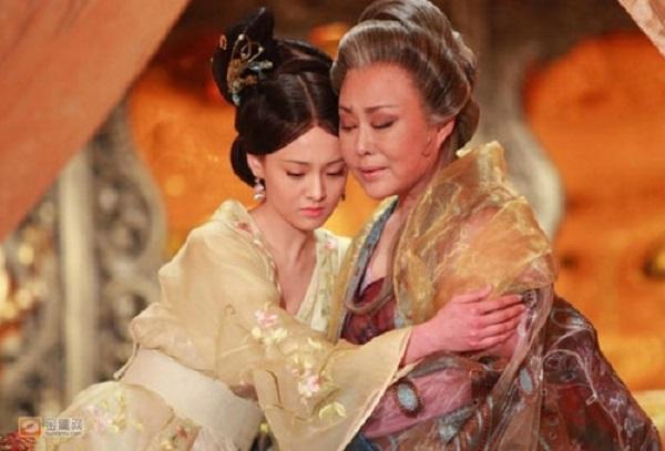 Cái kết bi thảm của công chúa Thái Bình - mỹ nhân mạnh nhất triều Đường, chấm dứt thời kỳ nữ quyền ở Trung Hoa-2