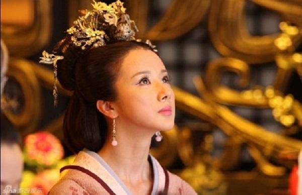 Cái kết bi thảm của công chúa Thái Bình - mỹ nhân mạnh nhất triều Đường, chấm dứt thời kỳ nữ quyền ở Trung Hoa-3