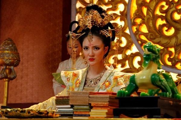 Cái kết bi thảm của công chúa Thái Bình - mỹ nhân mạnh nhất triều Đường, chấm dứt thời kỳ nữ quyền ở Trung Hoa-5