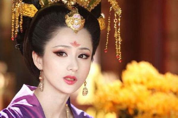 Cái kết bi thảm của công chúa Thái Bình - mỹ nhân mạnh nhất triều Đường, chấm dứt thời kỳ nữ quyền ở Trung Hoa-6