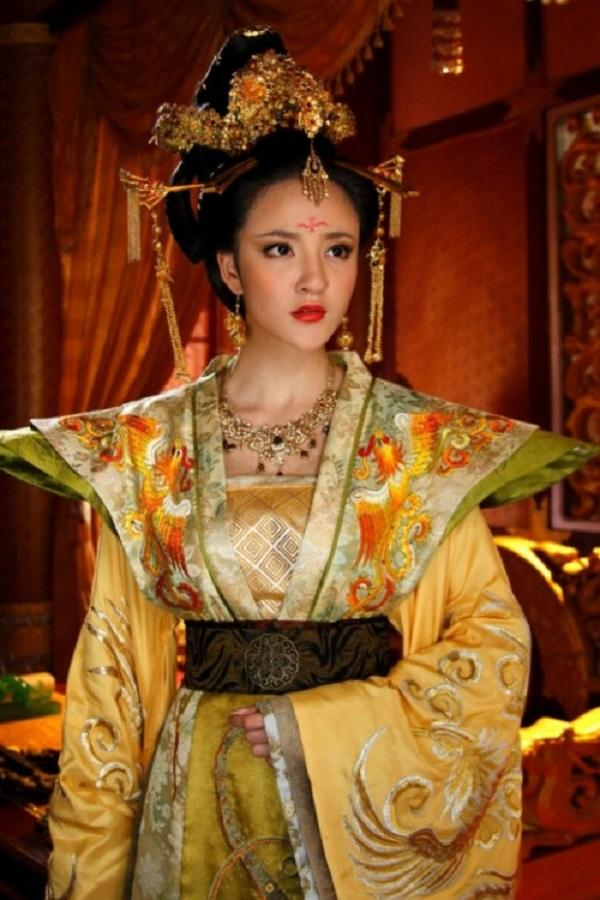 Cái kết bi thảm của công chúa Thái Bình - mỹ nhân mạnh nhất triều Đường, chấm dứt thời kỳ nữ quyền ở Trung Hoa-7