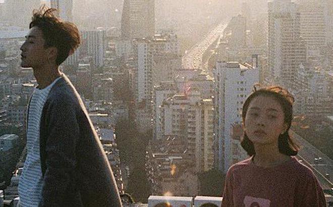 Thêm một bộ ảnh couple chụp bằng máy film tình đến từng khoảnh khắc-2