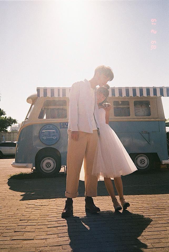 Thêm một bộ ảnh couple chụp bằng máy film tình đến từng khoảnh khắc-8