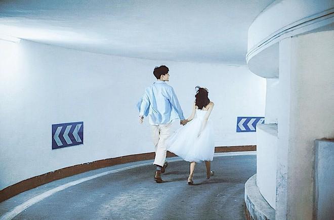 Thêm một bộ ảnh couple chụp bằng máy film tình đến từng khoảnh khắc-9