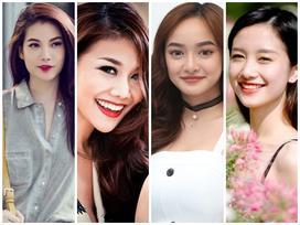 Sự trở lại của bộ tứ mỹ nhân được mong đợi nhất màn ảnh Việt 2018