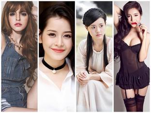 Những hotgirl này chỉ nên đẹp trong ảnh, dừng ngay việc đóng phim!
