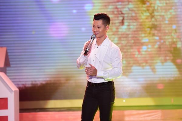 Hoa hậu Mỹ Linh tiết lộ tiêu chuẩn bạn trai, Hoàng Yến Chibi lần đầu mang gia đình lên sân khấu-10