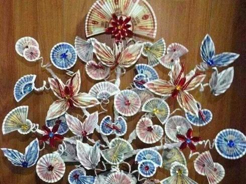 11 mẹo nhỏ phong thủy cho năm mới phát tài phát lộc