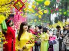 5 địa điểm chụp ảnh Tết đẹp nhất cho giới trẻ Sài thành