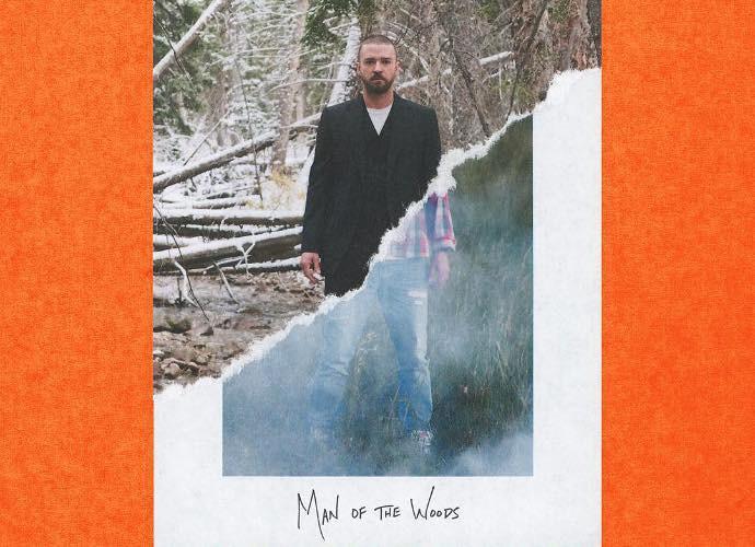 Dù bị chê dở, album mới của Justin Timberlake vẫn No.1 Billboard 200-1