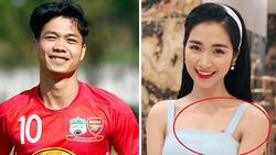 Công Phượng - Hòa Minzy và cách ứng xử văn minh dù tình yêu đã hết của dàn sao Việt